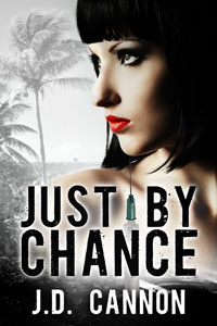 Just By Chance...a suspense mystery set in South Florida
